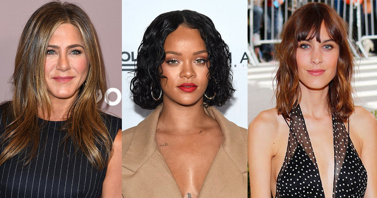 5 Best Hairstyles For Oval Faces To Match Every Mood And Outfit