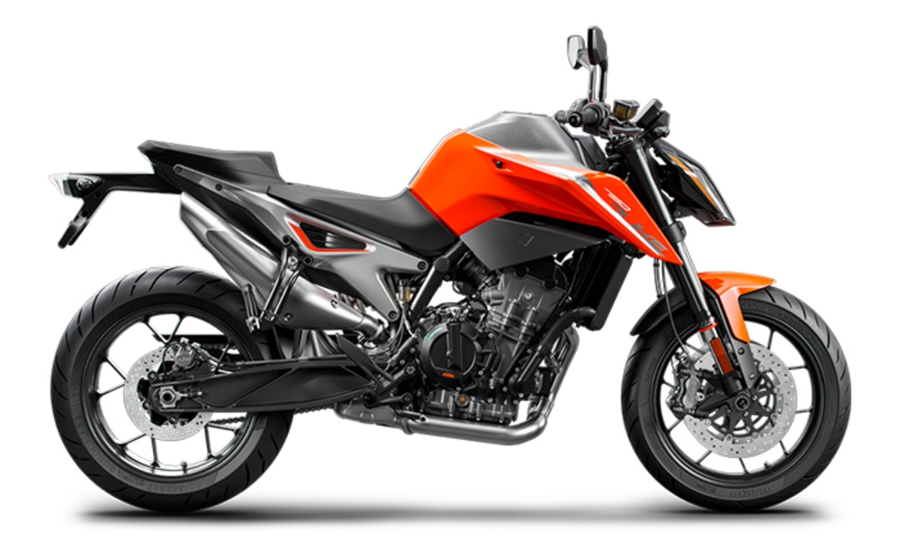 Made-in-India KTM 490 Duke Launch In 2022, Confirms CEO