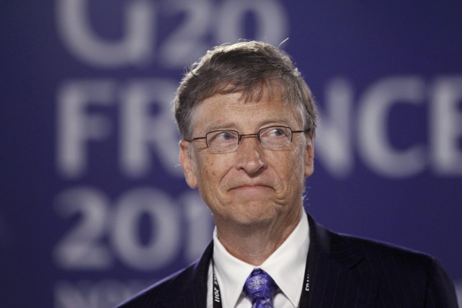 Bill Gates become America's biggest private farmland owner