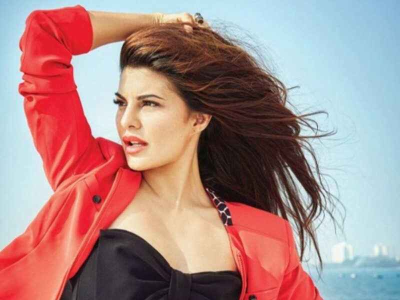 Jacqueline to make her Hollywood debut with 'Women Stories'