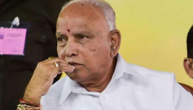 Karnataka Cabinet expansion sets off political infight; 7 ministers take oath