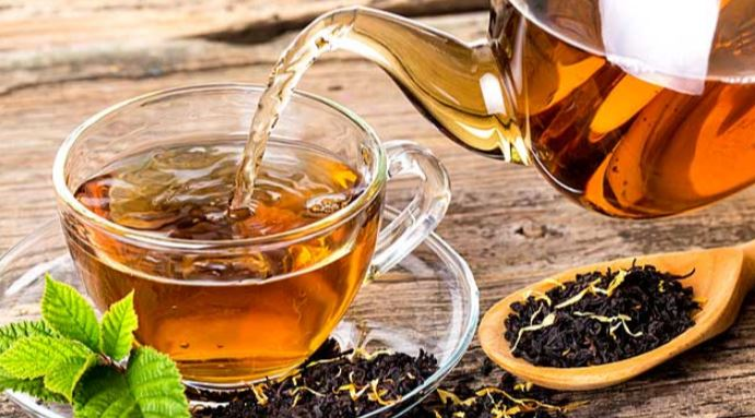 Start drinking 'Black Tea' to promote overall health!