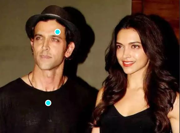 Its confirmed! Deepika Padukone to play lead in Hrithik's NEXT 'Fighter'