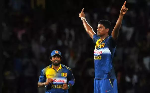 Two Sri Lanka cricketers test positive for Corona ahead of West Indies tour