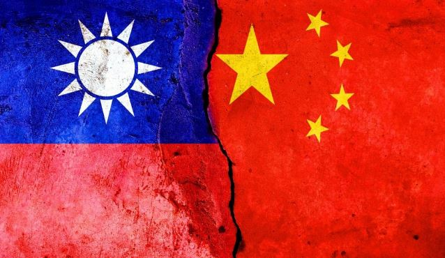China apprise Taiwan that independence 'means war'