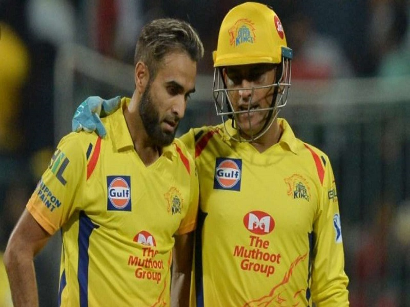 Imran Tahir Says MS Dhoni has the Best Cricketing Knowledge in the World