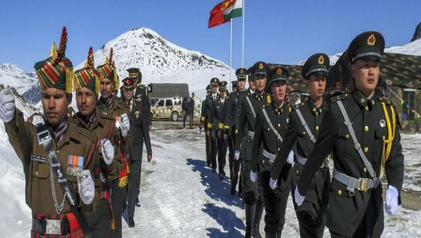 Committed to uphold peace at border, says China after Sino-Indo clash in Sikkim