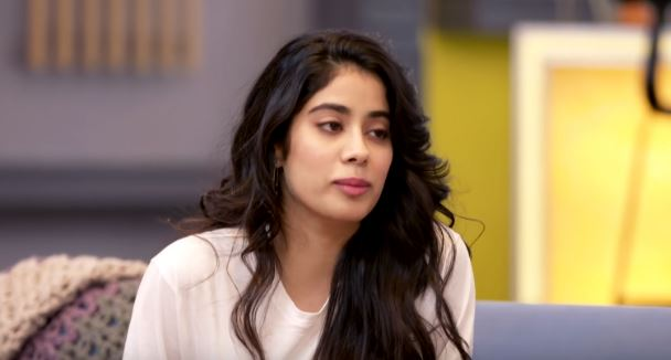 Janhvi Kapoor recalls her 'scary' date back in LA: 'He proposed something wrong'