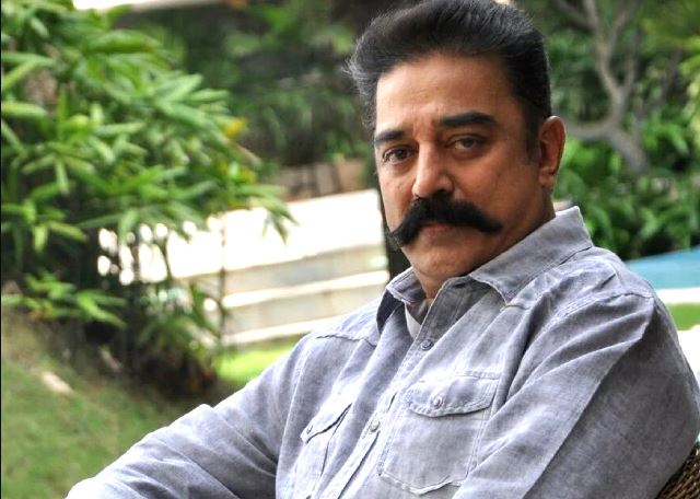 Actor Kamal Haasan discharged from hospital after successful ankle surgery