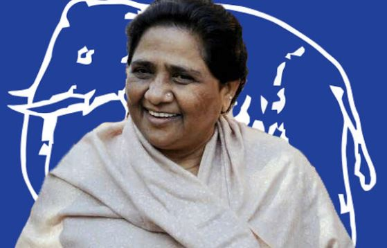 BSP will contest solo in UP, U'khand assembly polls: Declairs Mayawati on Birthday