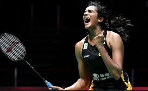 """""""I have learnt a lot more from my losses"""": says world champion PV Sindhu"""