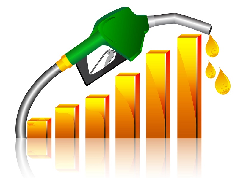Patrol, Diesel prices Touch All -Time High after 4th Increase in rates in a week