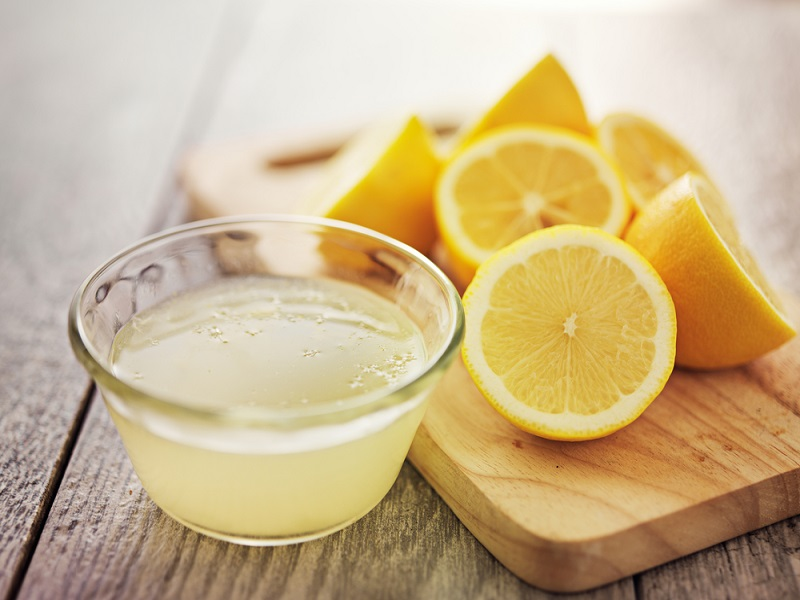 Here's Some Benefits of Lemons for your Hair , Skin ,Nails and More