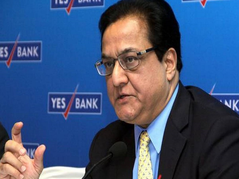ED arrests YES Bank Co-founder Rana in money laundering case