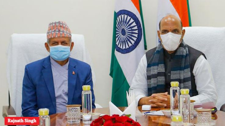 India to provide disaster relief training, capacity building to Nepal