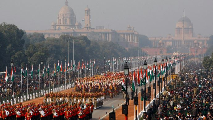 Republic Day 2021 won't host any foreign guest, MEA; First time in 55 years