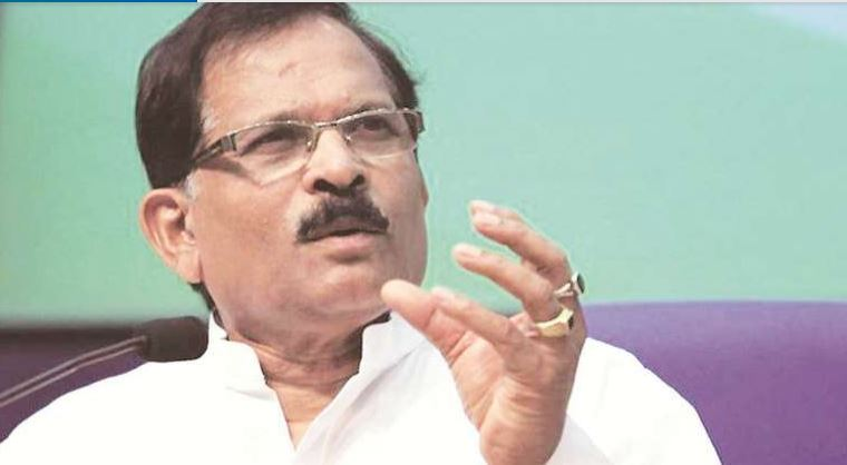 Union AYUSH Minister Shripad Naik hospitalized after fatal car accident, Wife dead