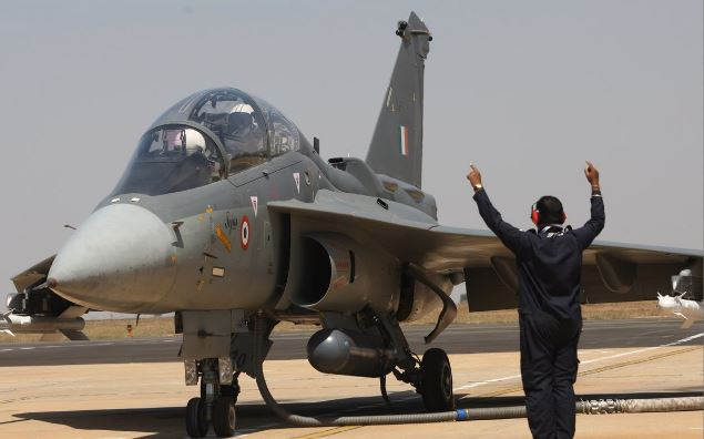 India clears Rs 48,000 crore deal to purchase 83 Tejas fighters for IAF