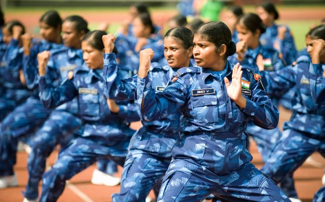 Indian Army women recruitment 5-day drive starts in Lucknow