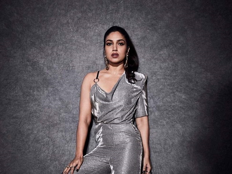 I don't really care now : Bhumi on being trolled on social media