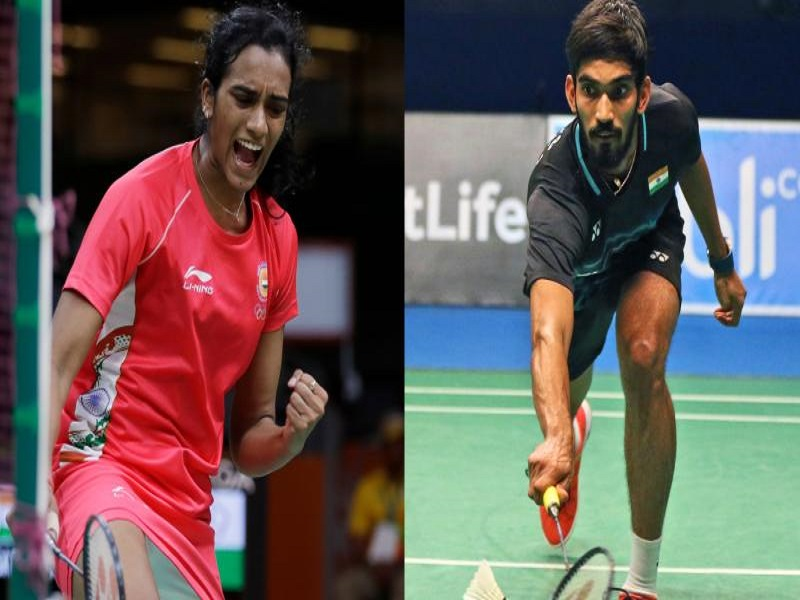 BWF World Tour Finals Result: Sindhu wins , Srikanth loses his last league match