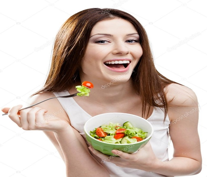 Try this healthy way to loss weight