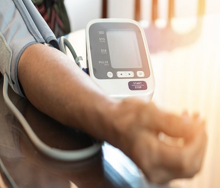 Control Your High Blood Pressure With These Ayurvedic Herbs