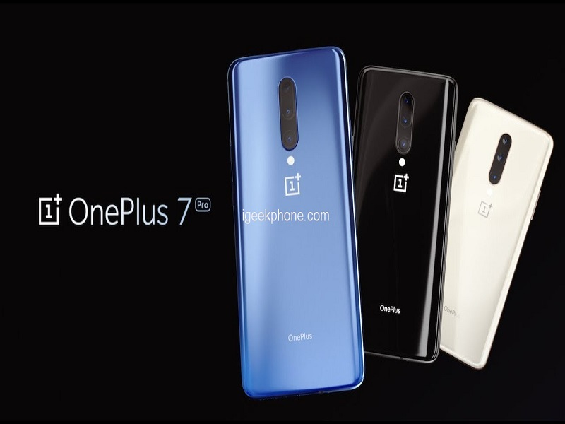 OnePlus 7 and OnePlus 7pro Series Get OxygenOS 11 Open Beta Updates