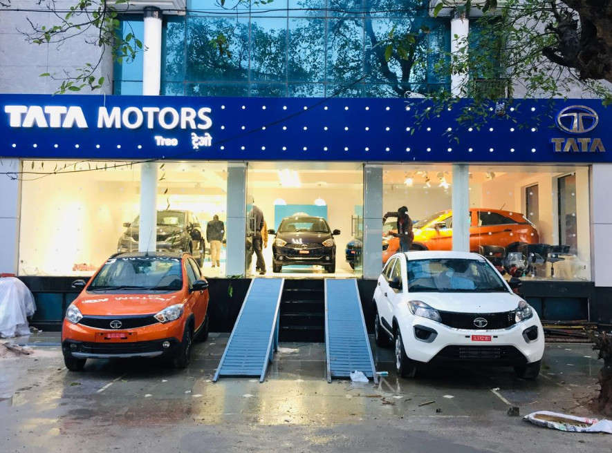 Tata Motors awarded 98 megatrend-related patents in 2020