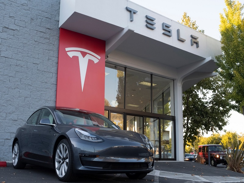 Tesla in talks to set up manufacturing facility in Gujarat