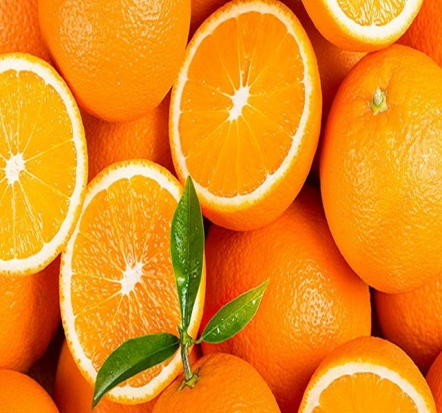 These Foods Have More Vitamin C Than An Orange