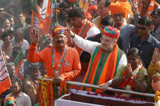 No stay on BJP's 'rath yatras' in Bengal, Campaign on chariots to start tomorrow