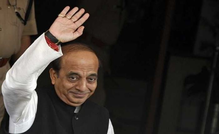 Soon after TMC's Dinesh Trivedi's resignation as MP, BJP 'WELCOMES' him