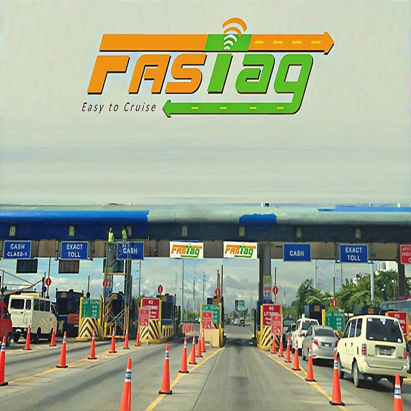 FASTag must from tomorrow midnight, violators to pay double toll fee, says govt