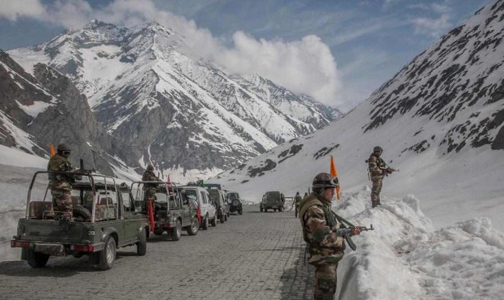 China lost 45 soldiers in Galwan valley clash with India at LAC: Reports