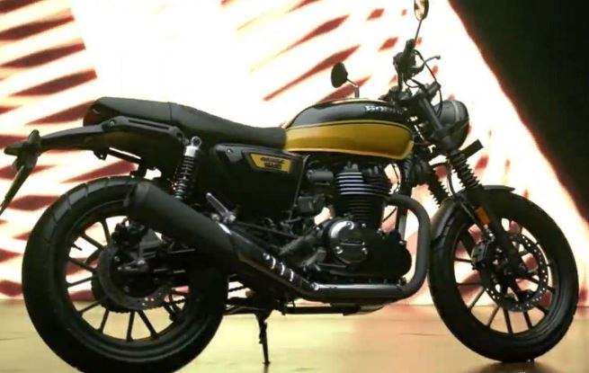 Honda steps up game with CB350 RS, prized at Rs 1.96 lakh in India