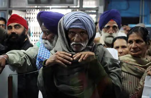 Union Budget 2021 brings relief for senior citizens above 75, No income tax filing required
