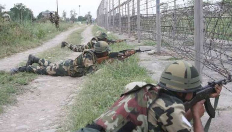 Armies of India, Pakistan agree to ceasefire observance along LoC