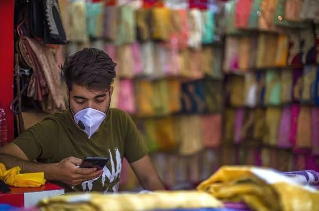 High-speed 4G mobile internet services being restored in entire J&K