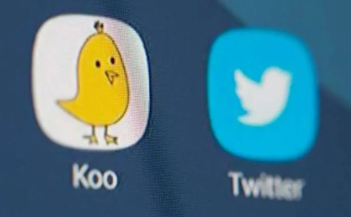 Twitteraties switch to 'Koo' after govt accuses Twitter of non-compliance