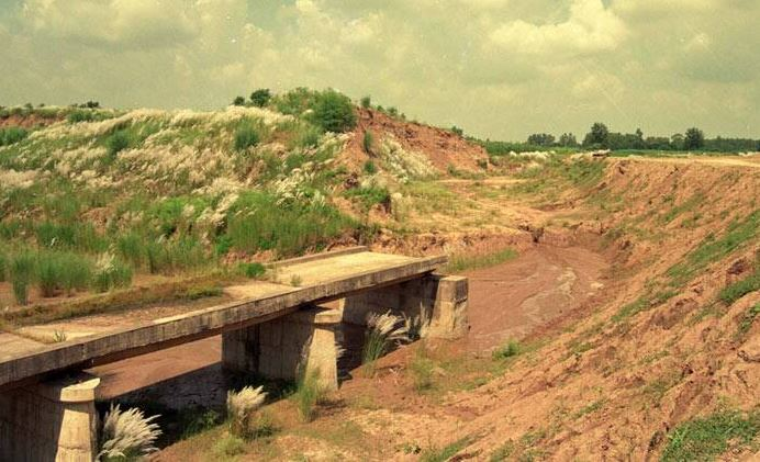 Haryana CM seeks Centre's intervention to solve long-pending SYL canal issue