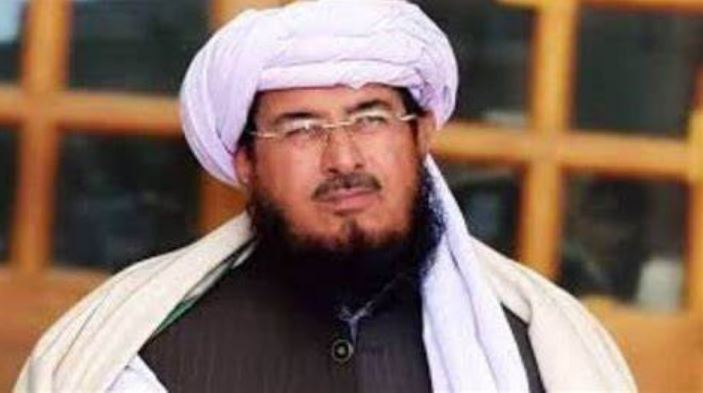 Pak MP Maulana Salahuddin's marriage to a 14-year-old lands him in trouble