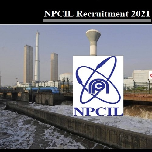 NPCIL Recruitment 2021: Apply Online For 200 Executive Trainee Vacancies