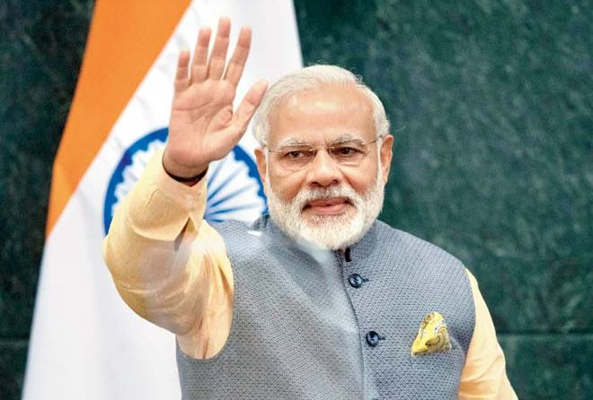 PM Modi to conferred with CERAWeek global energy, environment leadership award