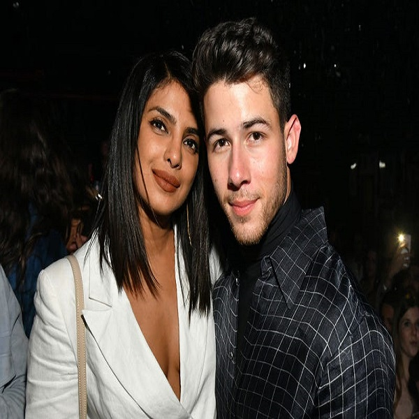 Having equal partnership is important: Priyanka on relationship with Nick