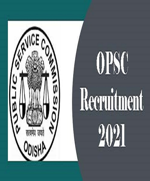 OPSC Recruitment 2021: Notification For 2452 Medical Officer Vacancies