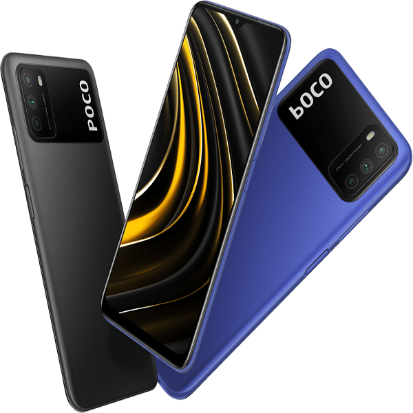 Poco M3 first sale in India today: Price, features, offers and others Details
