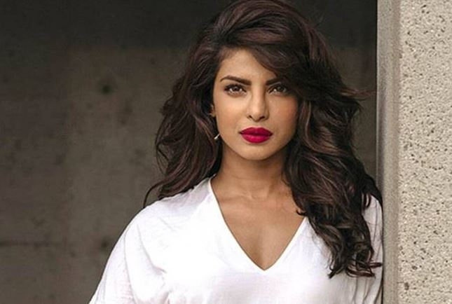 Priyanka Chopra exposes a director who once asked her to 'fix her propositions'