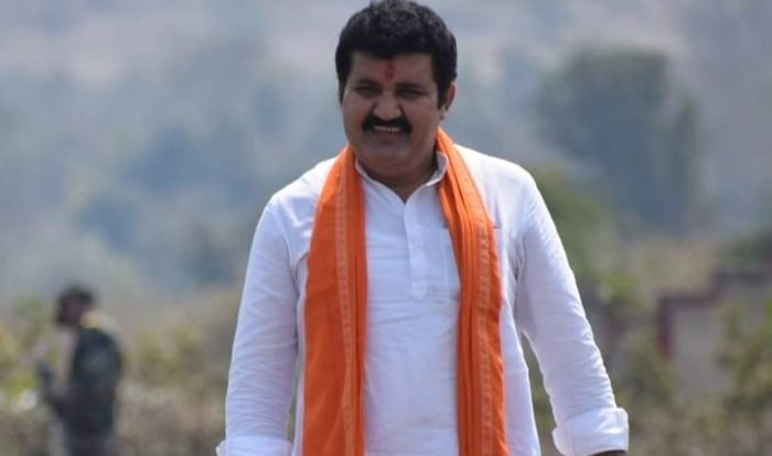 Maharashtra forest minister resigns after BJP links him in a suicide case