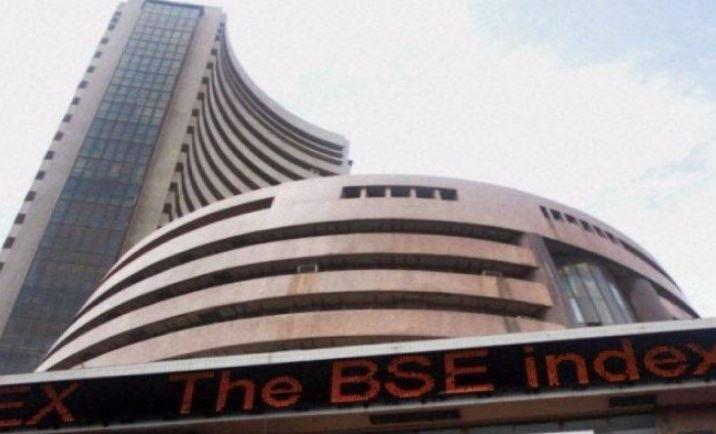 Sensex nose-dives at 1,939 points, Nifty closes at 14,529 amid global selloff